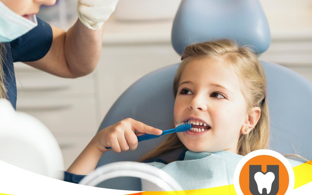 Tips for Inspiring Good Dental Health Habits in Your Kids