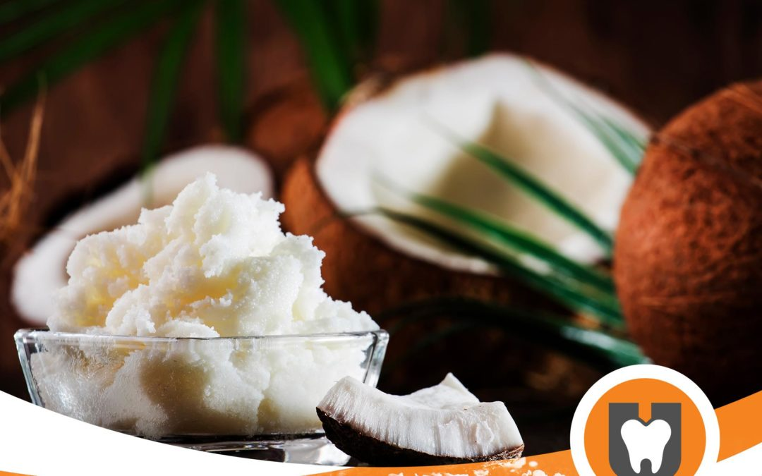Does Coconut Oil Pulling Have Oral Health Benefits?