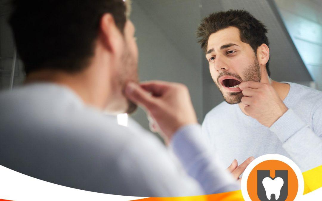 Swollen Gums: What Does It Mean?