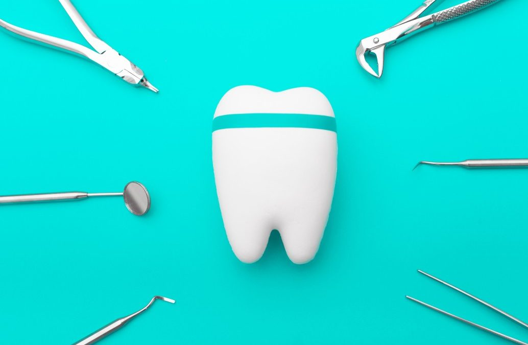 Your Guide to Common Dental Terms