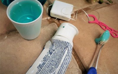 Why Brushing, Flossing, and Mouthwash are Important for Oral Health